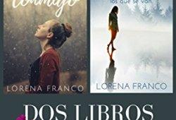 """Dos libros en uno: Quédate conmigo & Palabras """"Una breve historia de los que se van"""" leer libros online gratis en español para descargar"""