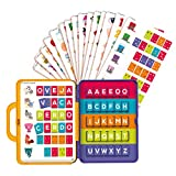 Diset 63752 - Aprendo a leer, maletín educativo (63715) - Yo aprendo a leer., Juguete Educativo A partir de 4 años