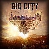 Big City Life (2cd Digipak)