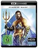 Aquaman  (4K Ultra HD) (+ Blu-ray 2D)
