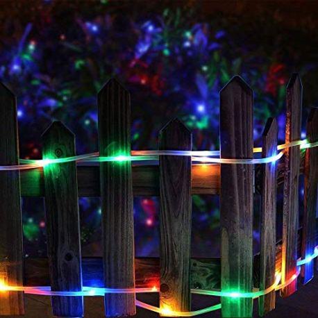 100LED-Ruban-Lumineux-Solaire-Lampes-de-CordeKINGCOO-tanche-39ft-12M-Fil-de-Cuivre-Extrieur-Tube-Rope-Guirlande-Lumineuse-pour-Nol-Jardin-cour-Chemin-Clture-Arbre-Backyard-Multicolore