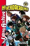 My Hero Academia. Official character book ultra archive. Con Adesivi