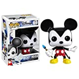 Funko - Pdf00003910 - Figurine Cinéma - Pop - Disney - Epic Mickey - Mickey Mouse