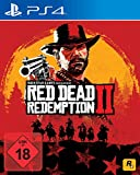 Red Dead Redemption 2 Standard Edition [PlayStation 4]