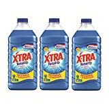 XTRA Total EcoPack - Lot de 3 x 1,25L - 75 Lavages