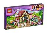 LEGO Friends 3189 - Pferdestall