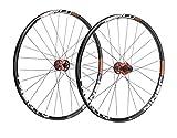 XLC, Set di Ruote da Corsa PRO 29' WS-M02 Unisex-Adulto, Nero, One Size