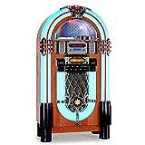 Auna Graceland-XXL II - Jukebox design retro 50's...
