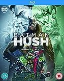 Batman Hush [Edizione: Regno Unito]
