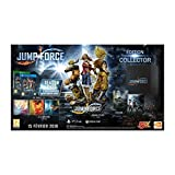 Jump Force - Collector's Limited - Playstation 4