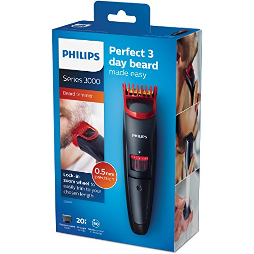 12 best philips trimmer for men in india must read. Black Bedroom Furniture Sets. Home Design Ideas