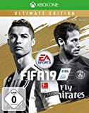 FIFA 19 - Ultimate Edition   Xbox One - Download Code