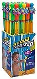 Globo Toys Globo 37188 - Tubo de Verano, 76 cm, 4 Colores, en Caja (1 Pieza)