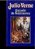 ESCUELA DE ROBINSONES