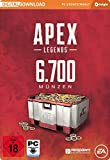 APEX Legends - 6.700 Coins | PC Download - Origin Code