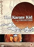 Karate Kid Boxset, the