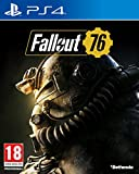 Fallout 76 (Uncut) Playstation 4 PS4 PEGI