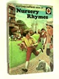 A Second Book of Nursery Rhymes (Early learning)