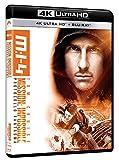 Mission: Impossible - Protocollo Fantasma (4K+Br)