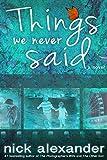 Nick Alexander (Author)(165)Buy new: £0.99