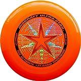 Ultimate Frisbee: Discraft Ultra Star / Orange