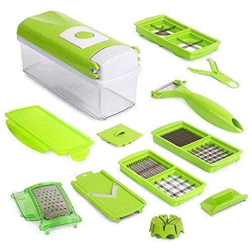Premsons Vegetables and Fruit Slicer Cutter