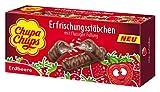 DeBeukelaer Erfrischungsstäbchen Chupa Chups Erdbeere, 75 g