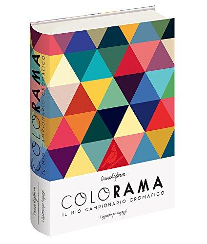 Colorama – il mio campionario cromatico