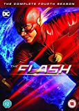The Flash: Season 4 [DVD] [2018]