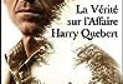 La vérité sur l'affaire Harry Quebert – Prix de l'Académie Française 2012