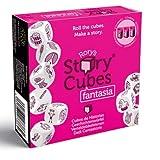 Asmodee- Story Cubes, Fantasía (CHSC0004A)
