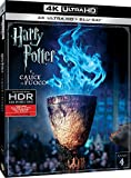 Harry Potter E Il Calice Di Fuoco (4K+Br)