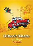 Benoît Brisefer, Intégrale Tome 2 :
