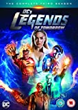 DC's Legends of Tomorrow: Season 3 [DVD] [2018]
