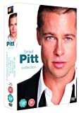 Brad Pitt Collection (5 Dvd) [Edizione: Regno Unito] [Edizione: Regno Unito]