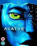 20th Century Fox Avatar (Blu-ray + DVD) (2009)
