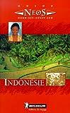 Indonésie, N°8507
