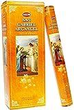 Incienso San Gabriel Arcangel-20grs-Hem--Juego de 6cajas