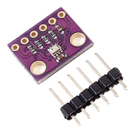 xcluma Bmp280 Barometer Atmosphere Pressure Sensor Module Replace Bmp180