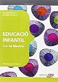 Cos de Mestres. Educació Infantil. Temari Pràctic i Examens resolts
