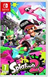 Splatoon 2 Switch Nintendo Switch