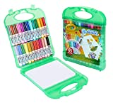 Crayola Pipsqueaks Marker and Paper Set