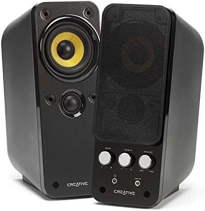Creative GigaWorks T20 Series II Lautsprecher 2.0