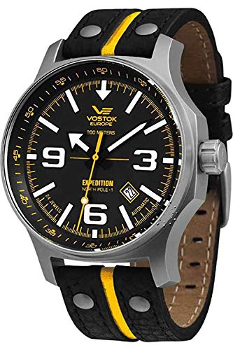 Vostok Europe NH35 - 5955196 - Uhr