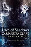 Cassandra Clare (Author)(3)Release Date: 23 May 2017Buy new: £12.99£8.44