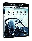 Alien: Covenant - Blu-Ray, 4K, Ultra HD [Blu-ray]