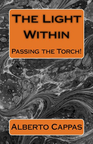 The Light Within: Passing The Torch! (The Educational Pledge Book 4) (English Edition)