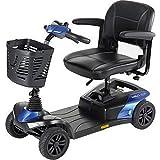 Mini scooter pour handicapé Colibri Indoor Invacare
