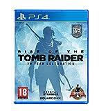 Rise of the Tomb Raider - Celebrazione dei 20 Anni [PlayStation VR Ready] - Collector's - PlayStation 4