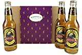 Harry Potter Non-Alcoholic Butterscotch Beer 3 Pack. Hamper Exclusive To Burmont's